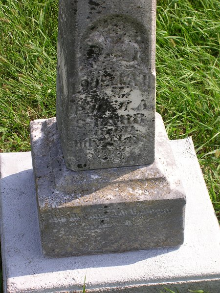 Louella H. Starr Grave Photo